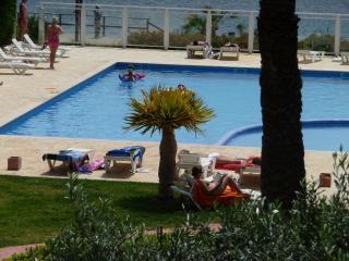 Modern one bedroom apartment in Playa Den Bossa - Playa d'en Bossa vacation rentals