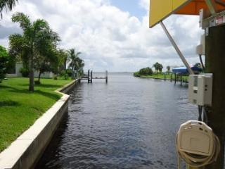 Gorgeous Tropical Serenity, Harbor View, Gulf cove - Port Charlotte vacation rentals