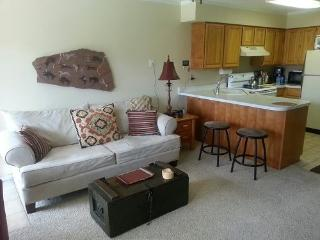 Sophisticated Mountain Comfort - Eden vacation rentals