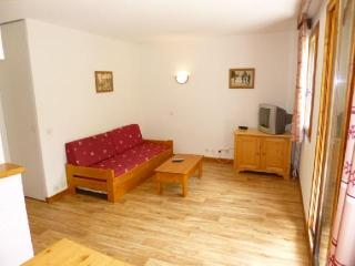 One Bedroom Apartment - La Tania vacation rentals