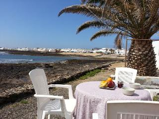 Nice House with Television and Microwave - La Graciosa vacation rentals