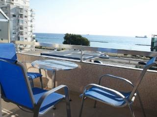 Seaview 3-bdr. ap. Mairoza6 - Limassol vacation rentals