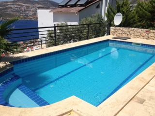 WOW! Lazy Daisy - Kisla/Kalkan - Private Pool WOW! - Kalkan vacation rentals