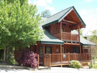 PARADISE POINTE - Sevierville vacation rentals