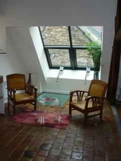 Charming House with Internet Access and Iron - Beaune vacation rentals