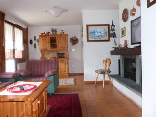 Bright 2 bedroom Apartment in Tarvisio - Tarvisio vacation rentals
