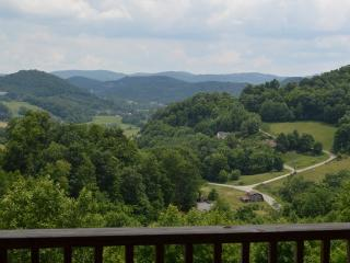 Appalachian Adventure Location: Boone - Boone vacation rentals