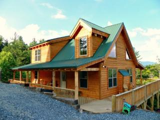 Happy Ours Location: Boone / Valle Crucis - Boone vacation rentals