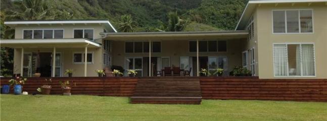 Beautiful 4 bedroom House in Titikaveka - Titikaveka vacation rentals