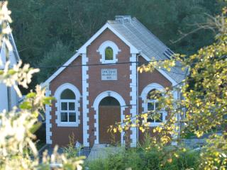 Perfect Converted chapel with Internet Access and Satellite Or Cable TV - Swansea vacation rentals