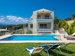 Spacious Villa with Internet Access and Dishwasher - Chania vacation rentals