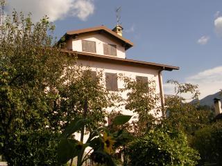 Villa Sebina - Castione della Presolana vacation rentals