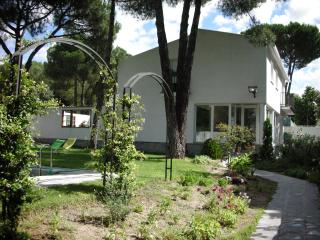 Comfortable Villa with Internet Access and Television - Pozuelo de Alarcon vacation rentals