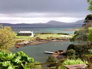 Pier Cottage, East End - Caherdaniel vacation rentals