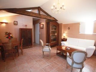 Romantic 1 bedroom Loiret House with Internet Access - Loiret vacation rentals