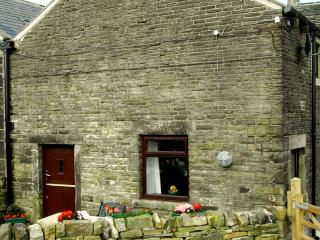 Nice Cottage with Internet Access and Television - Littleborough vacation rentals