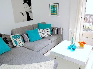 Excellent 3-room apartment, newly renovated - Biarritz vacation rentals