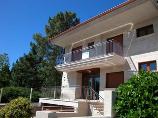 Apartments close to the beach - Sanxenxo vacation rentals