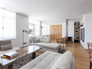 MARIE | 2Bed with terrace and view - Istanbul vacation rentals