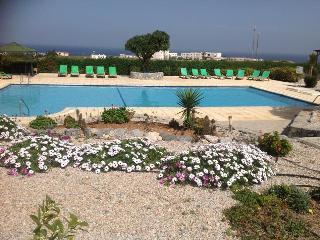 Sea View apartment at Crystal Bay View - Bahceli vacation rentals