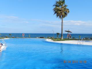 MICAPRICHO BEACHFRONT - Sitio de Calahonda vacation rentals