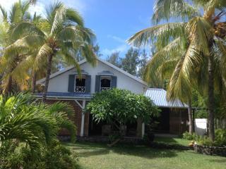 Villa Jo - Poste Lafayette vacation rentals