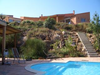 Nice Villa with Internet Access and Satellite Or Cable TV - Llauro vacation rentals
