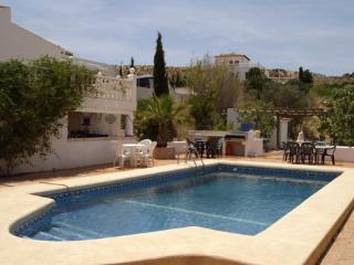 CASA ALEGRIA - Antas vacation rentals
