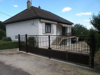 2 bedroom House with Internet Access in Aube - Aube vacation rentals