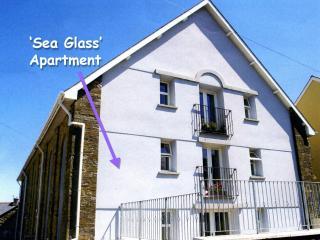 Sea Glass - Lynton vacation rentals