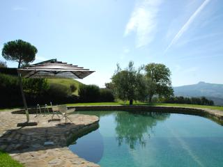 Nice Farmhouse Barn with Internet Access and Central Heating - Sarteano vacation rentals