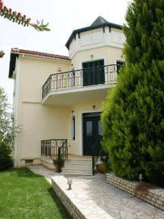 4 bedroom Villa with Central Heating in Corinth - Corinth vacation rentals