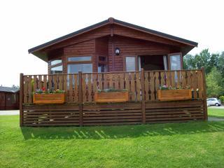 27 Lakeside - Pet and Smoke Free Accommodation - Carnforth vacation rentals