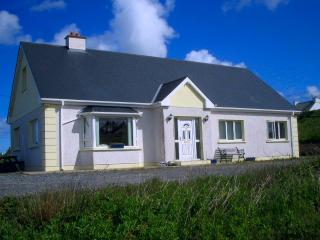 Holiday cottage beside Derrybeg - Brinlack vacation rentals