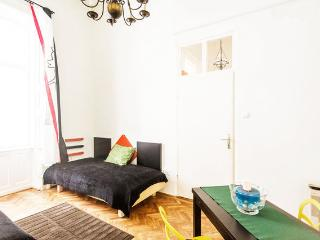 Cozy Budapest Studio rental with Internet Access - Budapest vacation rentals