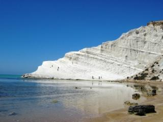 Scala dei Turchi, 40m to the sea! Italian&English - Realmonte vacation rentals