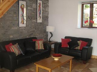 Nice Barn with Internet Access and Satellite Or Cable TV - Drumconrath vacation rentals