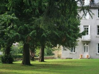 6 bedroom House with Internet Access in Le Chambon sur Lignon - Le Chambon sur Lignon vacation rentals