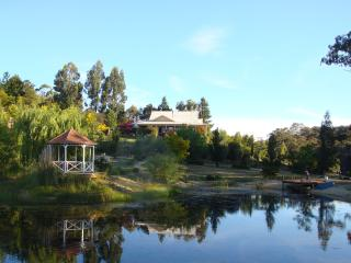 Blue Cliffs Dreaming Spa Villa - Hepburn Springs vacation rentals