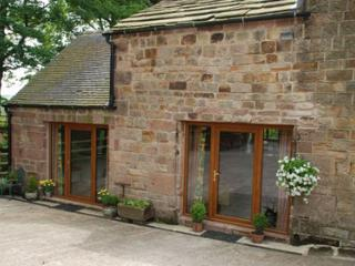 Greenhouse Farm Cottage - Leek vacation rentals