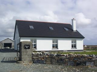 The Garrai Mor - Ballyconneely vacation rentals