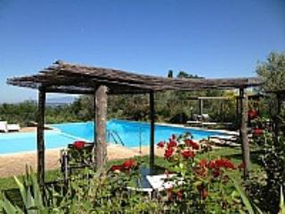 Casa Gionata D - Image 1 - Montaione - rentals
