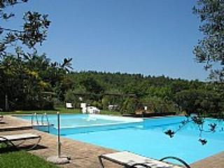 Casa Gionata F - Image 1 - Montaione - rentals