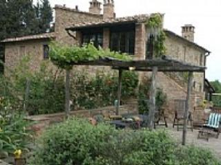 Casa Gionata G - Montaione vacation rentals