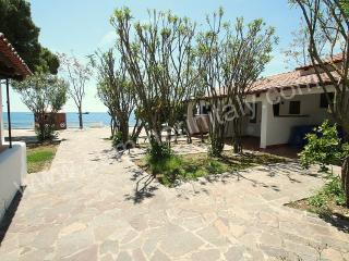 Comfortable House with Deck and Internet Access - Agnone Cilento vacation rentals