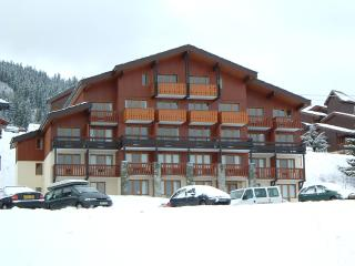 Perfect Condo with Internet Access and DVD Player - Les Coches vacation rentals