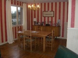 Bright 3 bedroom Gite in Dol-de-Bretagne with Television - Dol-de-Bretagne vacation rentals
