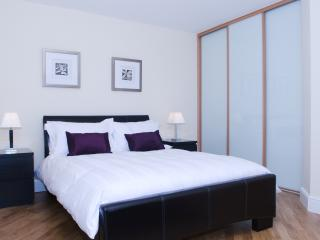 Leamington Spa Luxury Serviced Apartment - Free Secure Parking - Leamington Spa vacation rentals
