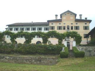 VILLA BIVAI - Belluno vacation rentals