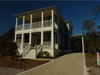 Blue Bell Cottage - Santa Rosa beach - Image 1 - Santa Rosa Beach - rentals